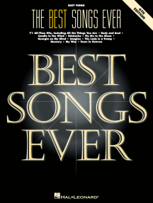 The Best Songs Ever - 6th Edition: 71 All-Time Hits