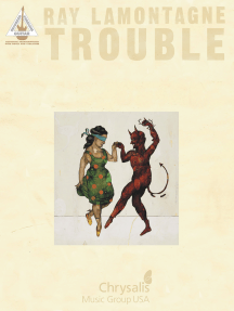 Ray LaMontagne - Trouble (Songbook)