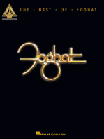 The Best of Foghat