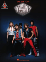 Best of Night Ranger