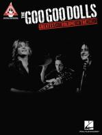 The Goo Goo Dolls - Greatest Hits Volume 1