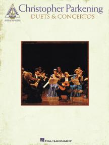 Christopher Parkening - Duets & Concertos