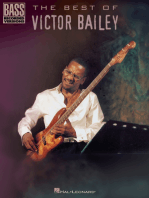 The Best of Victor Bailey