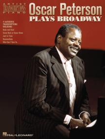 Oscar Peterson Plays Broadway