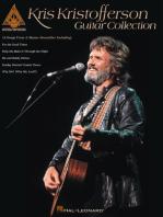 Kris Kristofferson Guitar Collection