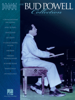 The Bud Powell Collection: Piano Transcriptions