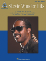 Stevie Wonder Hits