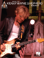 Best of Kenny Wayne Shepherd Band