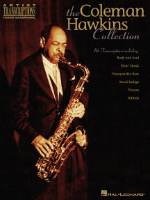 The Coleman Hawkins Collection: Artist Transcriptions - Tenor Sax