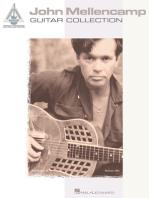 John Mellencamp Guitar Collection