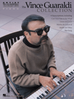 The Vince Guaraldi Collection: Piano