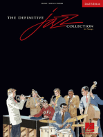 The Definitive Jazz Collection - 2nd Edition