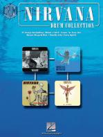 Nirvana Drum Collection