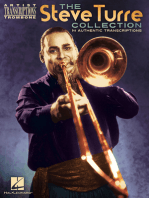The Steve Turre Collection: Trombone