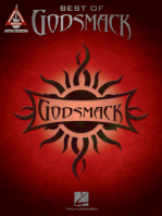 Best of Godsmack