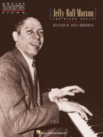 Jelly Roll Morton - The Piano Rolls: Piano Solo