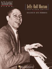 Jelly Roll Morton - The Piano Rolls: Piano Solo