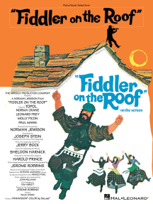 Fiddler on the Roof: E-Z Play Today Volume 152