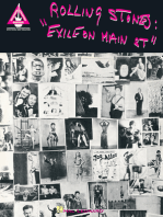 Rolling Stones - Exile on Main Street