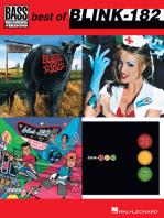 Best of blink-182 for Bass