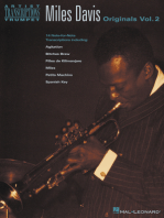 Miles Davis - Originals Vol. 2