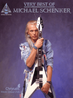 Very Best of Michael Schenker