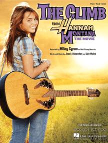 The Climb: from Hannah Montana - The Movie