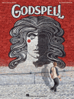 Godspell - Revised Edition