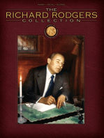 The Richard Rodgers Collection: Special Commemorative Edition