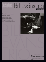 The Bill Evans Trio - Volume 3 (1968-1974)