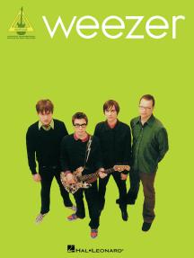 Weezer (Songbook): (The Green Album)