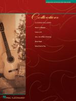 Classical Guitar Christmas Collection: Guitar Solo