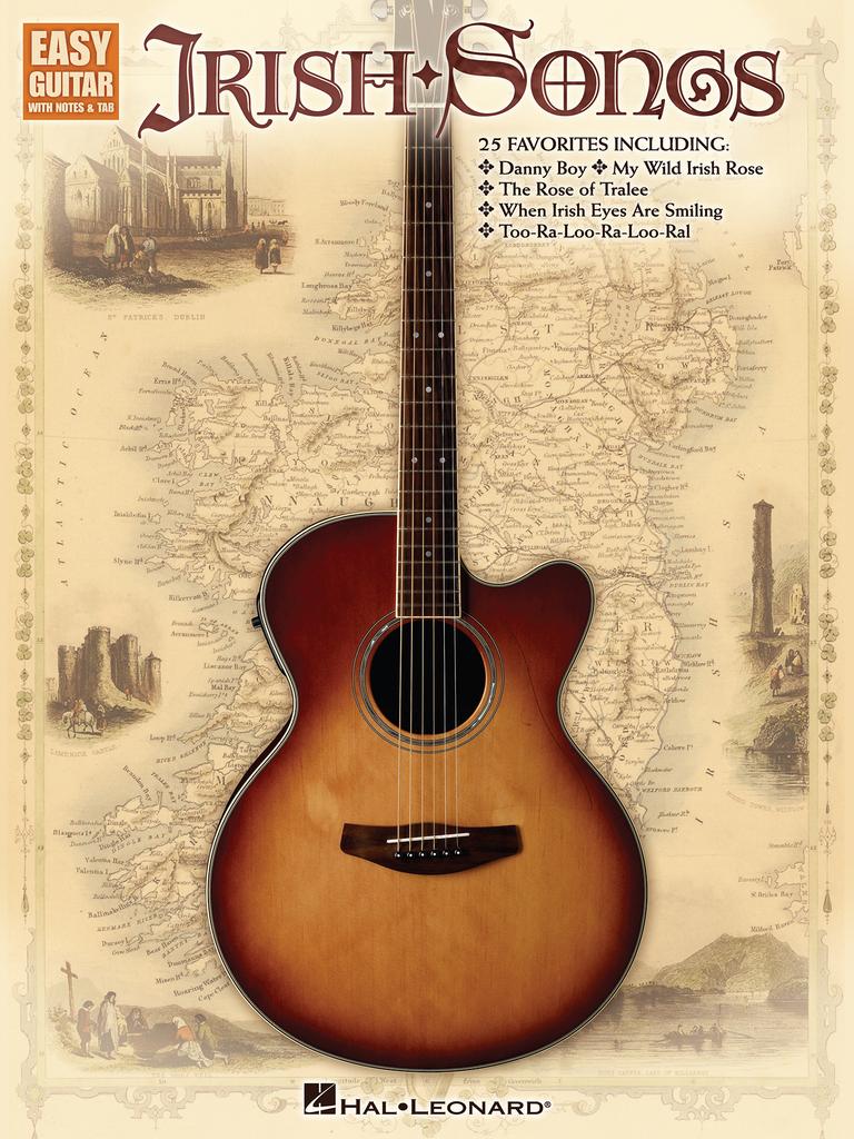 Irish Songs Read Online