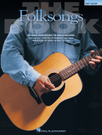 The Folksongs Book