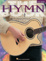 The Hymn Book