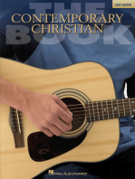 The Contemporary Christian Book
