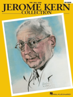Jerome Kern Collection - 2nd Edition: Softcover Edition