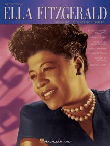 Ella Fitzgerald - Original Keys for Singers