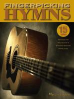 Fingerpicking Hymns