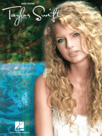 Taylor Swift for Easy Guitar