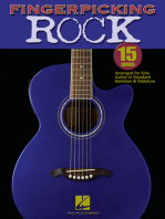 Fingerpicking Rock