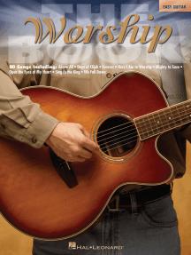The Worship Book