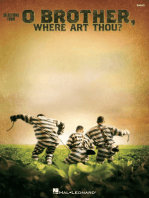 O Brother, Where Art Thou?: For Banjo