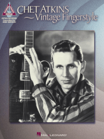 Chet Atkins - Vintage Fingerstyle
