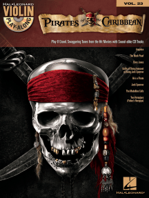 Pirates of the Caribbean: for Viola