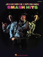 Jimi Hendrix - Smash Hits for Ukulele