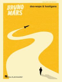 Bruno Mars - Doo-Wops & Hooligans: Easy Guitar with Notes & Tab