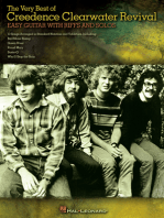 The Very Best of Creedence Clearwater Revival