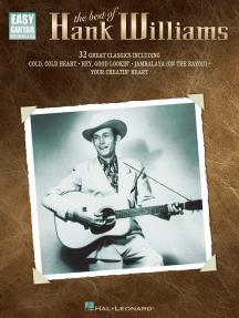 The Best of Hank Williams