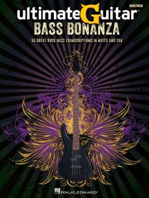 UltimateGuitar Bass Bonanza